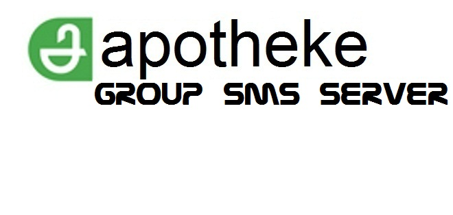 apotheke bussnes6 -sms - group