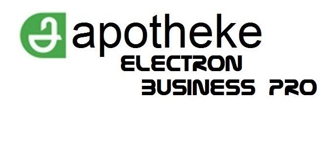apotheke_electron business pro